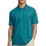 Contrast Stitch Micropique Sport Wick® Polo