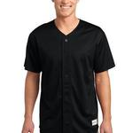 PosiCharge Tough Mesh™ Full Button Jersey