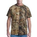 s™ Realtree Explorer 100% Cotton T Shirt