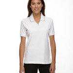 Ladies' Cotton Jersey Polo