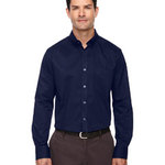 Men's Tall Operate Long-Sleeve Twill Shirt