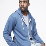 Flex Fleece Zip Hoodie - USA