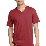 ™ Mens Perfect Weight V Neck Tee