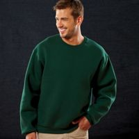 Fruit of the Loom Adult Supercotton™ Sweatshirt Thumbnail