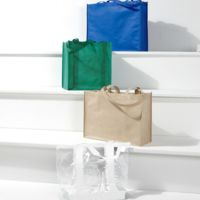 UltraClub Reusable Shopping Bag Thumbnail