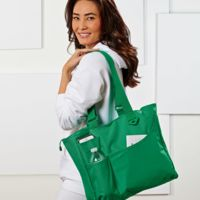 UltraClub Super Feature Tote Thumbnail
