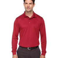 Men's Eperformance™ Snag Protection Long-Sleeve Polo Thumbnail
