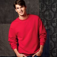 Fruit of the Loom Adult Sofspun® Sweatshirt Thumbnail