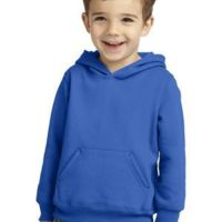 Toddler Core Fleece Pullover Hooded Sweatshirt Thumbnail