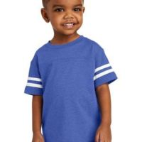 ™ Toddler Football Fine Jersey Tee Thumbnail