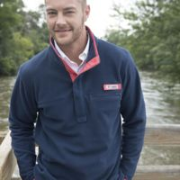 Harborside Fleece Pullover Thumbnail