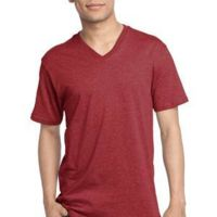 ™ Mens Perfect Weight V Neck Tee Thumbnail
