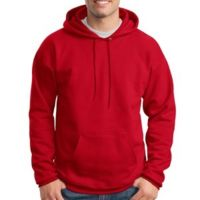 Ultimate Cotton® Pullover Hooded Sweatshirt Thumbnail