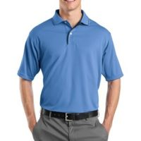 Dri Mesh® Polo with Tipped Collar and Piping Thumbnail