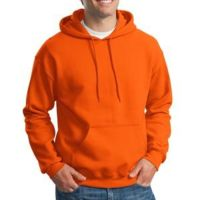 DryBlend™ Pullover Hooded Sweatshirt Thumbnail