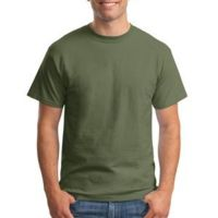 Beefy T® Born To Be Worn 100% Cotton T Shirt Thumbnail