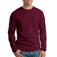 Beefy T® 100% Cotton Long Sleeve T Shirt Thumbnail