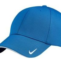Golf Dri FIT Mesh Swoosh Flex Sandwich Cap Thumbnail