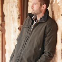 Canyon Cloth Canvas Endeavor Jacket Thumbnail