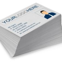 Business Cards - Standard Thumbnail