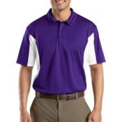 Side Blocked Micropique Sport Wick® Polo Thumbnail