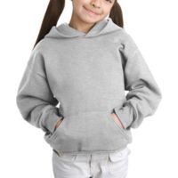 Youth Comfortblend® EcoSmart® Pullover Hooded Sweatshirt Thumbnail